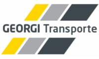 Logo GEORGI GmbH & Co. KG Transporte
