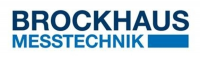 Logo Dr. Brockhaus Messtechnik GmbH & Co. KG