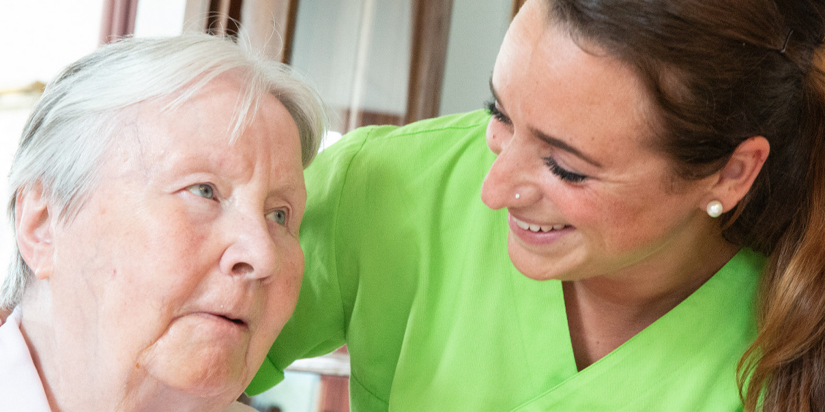 Senior-Care Pflegedienst