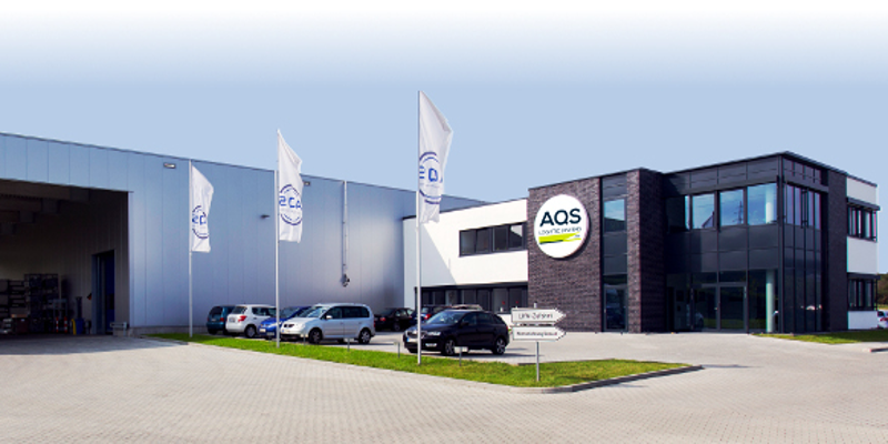AQS Logistic Systems GmbH