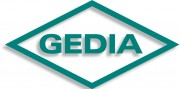 Logo GEDIA Automotive Group
