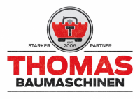 Thomas Baumaschinen