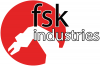 Logo fsk industries GmbH & Co. KG