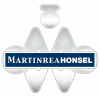 Logo Martinrea Honsel Germany GmbH