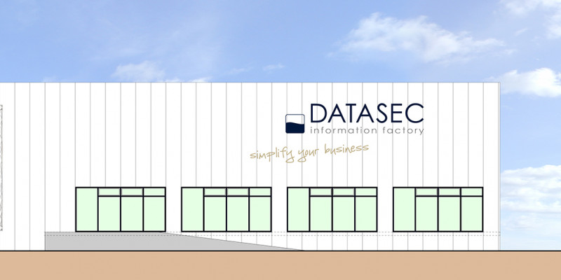 DATASEC information factory GmbH
