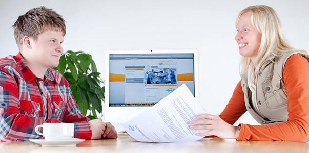 Unternehmensnachrichten gedia setzt auf ausbildung und for Duale studiengange